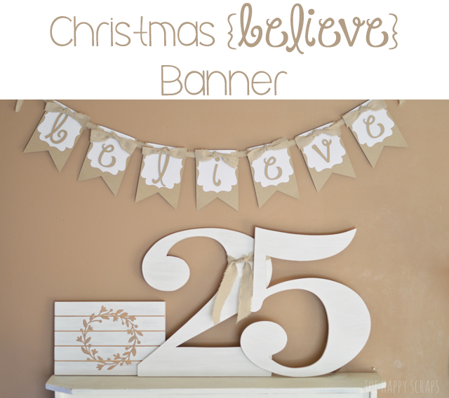 Christmas-believe-banner
