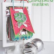 Fun & Festive Christmas Countdown