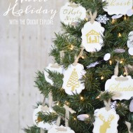 Dreamy White Holiday