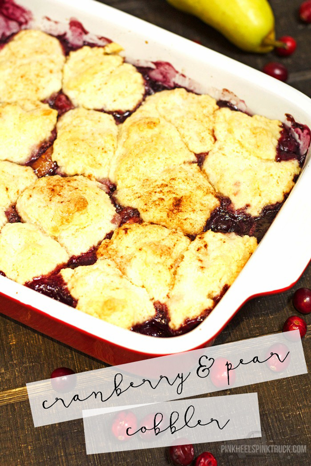 Cranberry-and-Pear-Cobbler1
