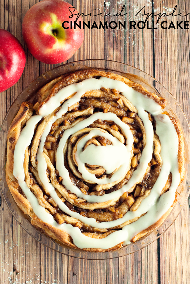 Spiced-Apple-Cinnamon-Roll-Cake-1