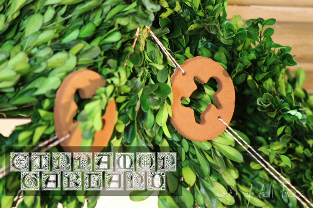 cinnamon-ornaments-garland-gingerbread