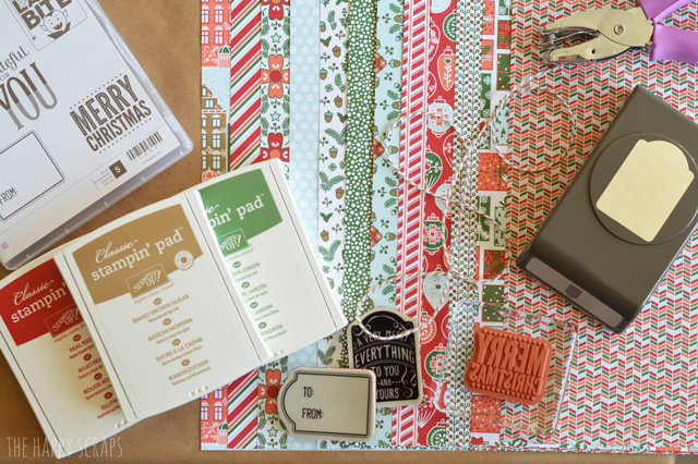stampin-up-supplies