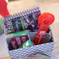 Teacher Christmas Gift Idea