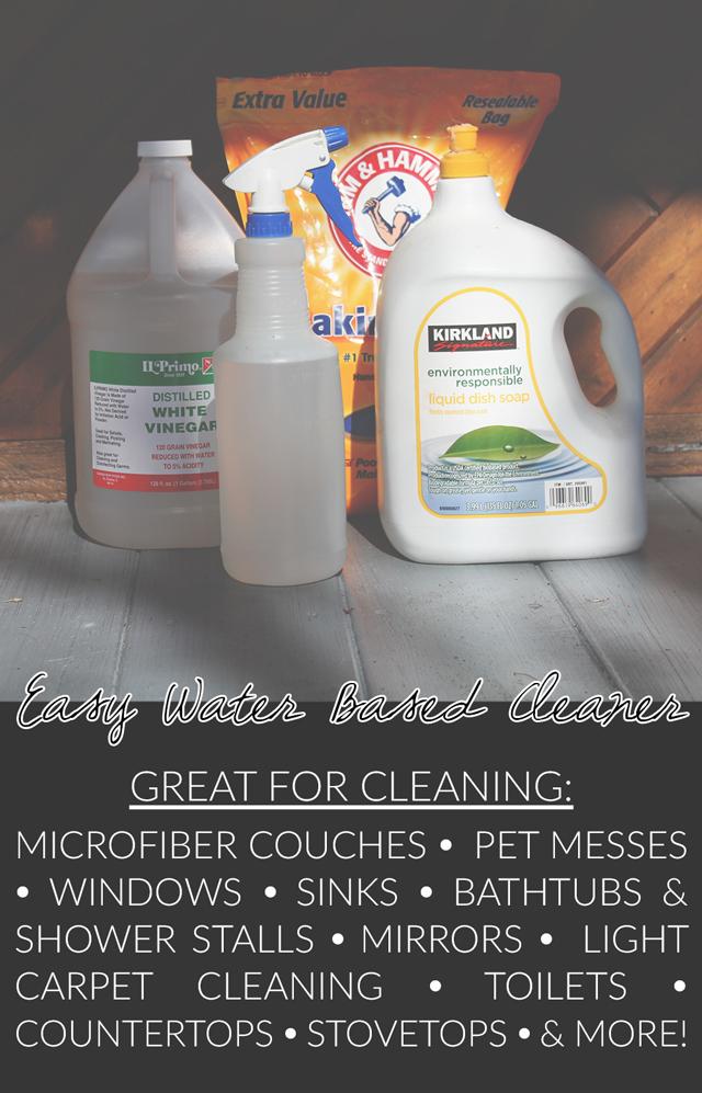 Easy-Homemade-Water-Based-Cleaner