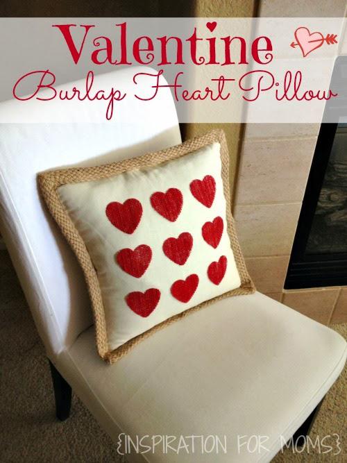 No-Sew-Burlap-Heart-Pillow-Tutorial