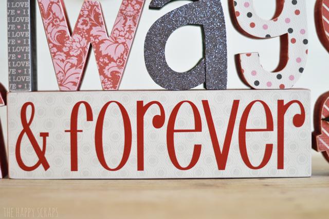 &-forever