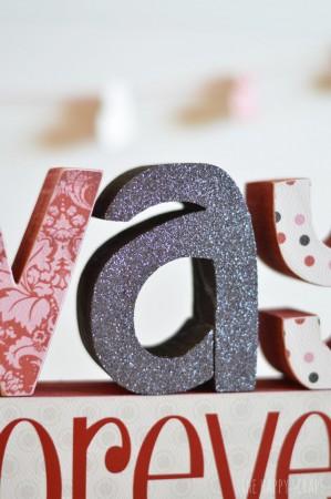 wood-letter-set