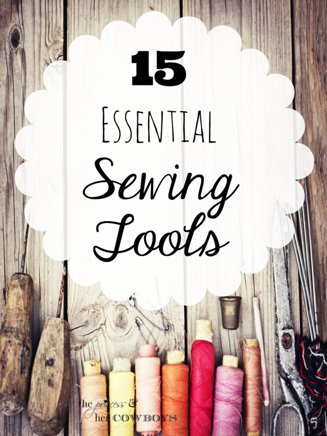 15-Essential-Sewing-Tools