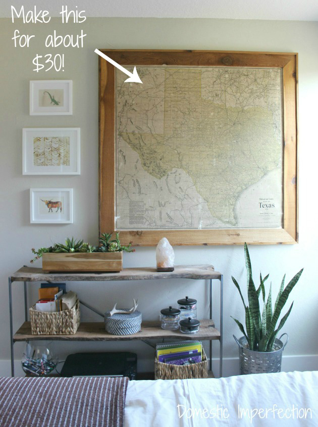 Huge-Texas-map-30-DIY