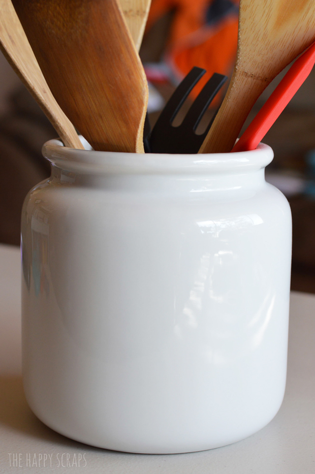 utensil-holder