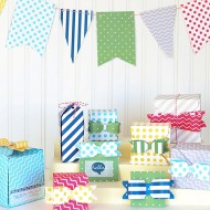 The Creative Exchange Link Party #45