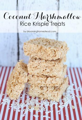 Coconut-Marshmallow-Rice-Krispie-Treats-by-Blooming-Homestead1