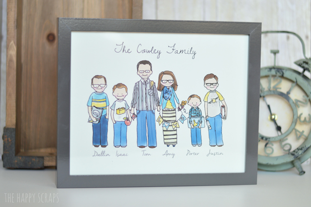 Cowley-Family