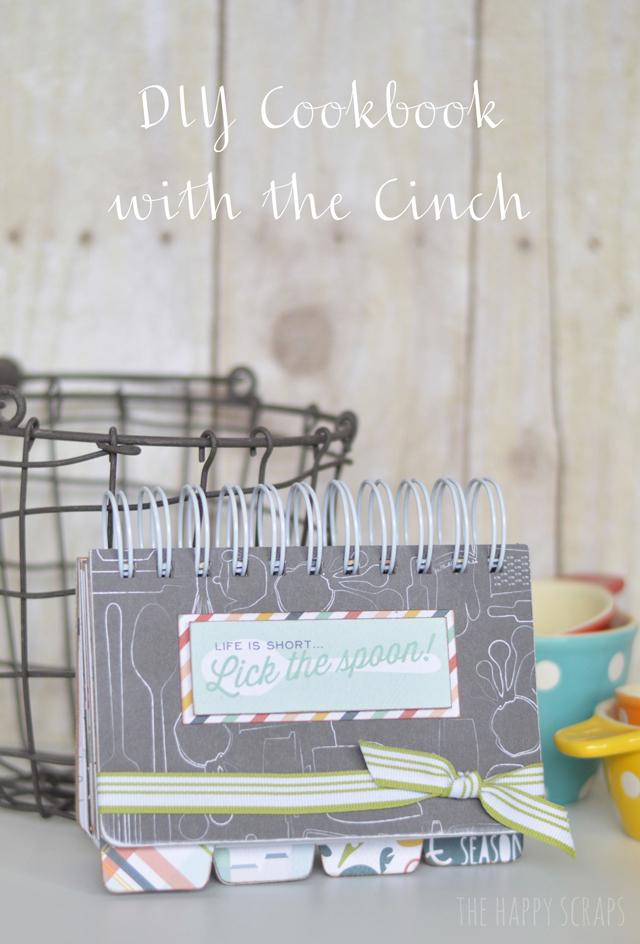 DIY-Cookbook