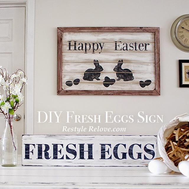 Fresh-Eggs-Sign