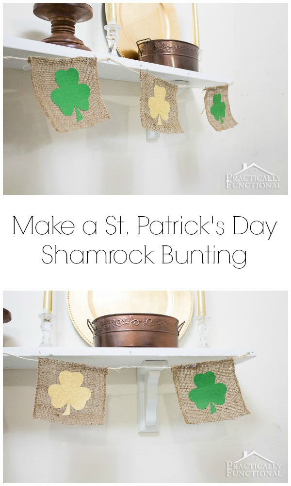 How-To-Make-A-St.-Patricks-Day-Shamrock-Bunting-6