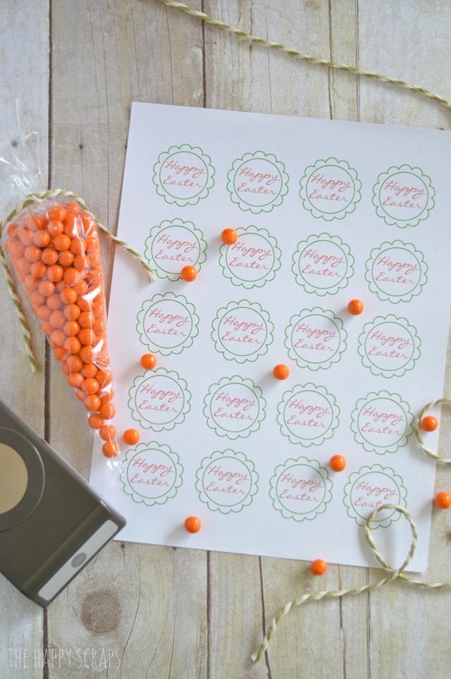 carrot-supplies