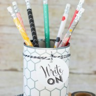 The Creative Exchange Link Party #49
