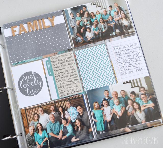 family-pictures-album