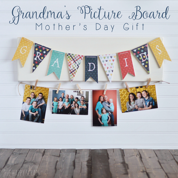 grandmas-picture-board