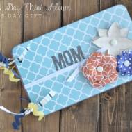 Mother's Day Mini Album Sneak Peek