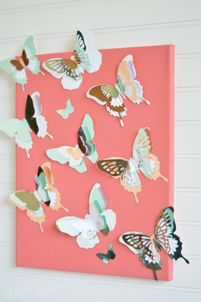 Minc-Butterfly-Art