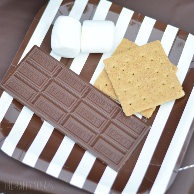 crackers-chocolate-marshmal
