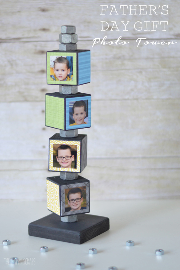 fathers-day-gift-photo-tower