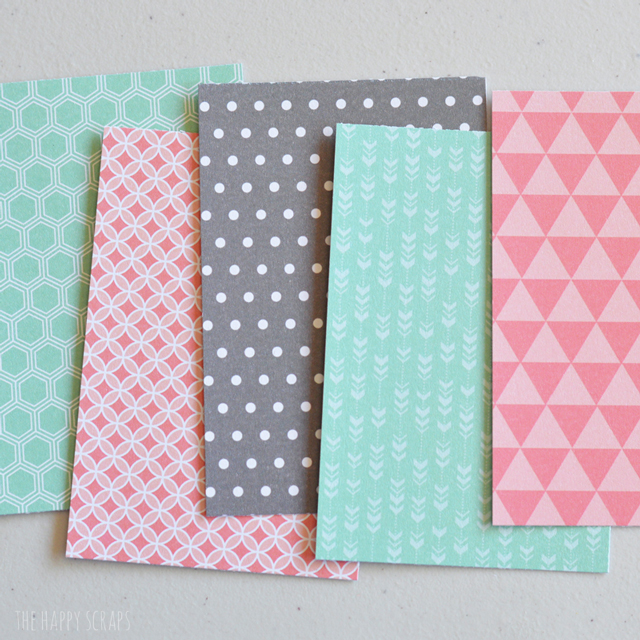 patterned-paper