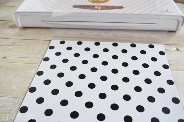 polka-dot-paper
