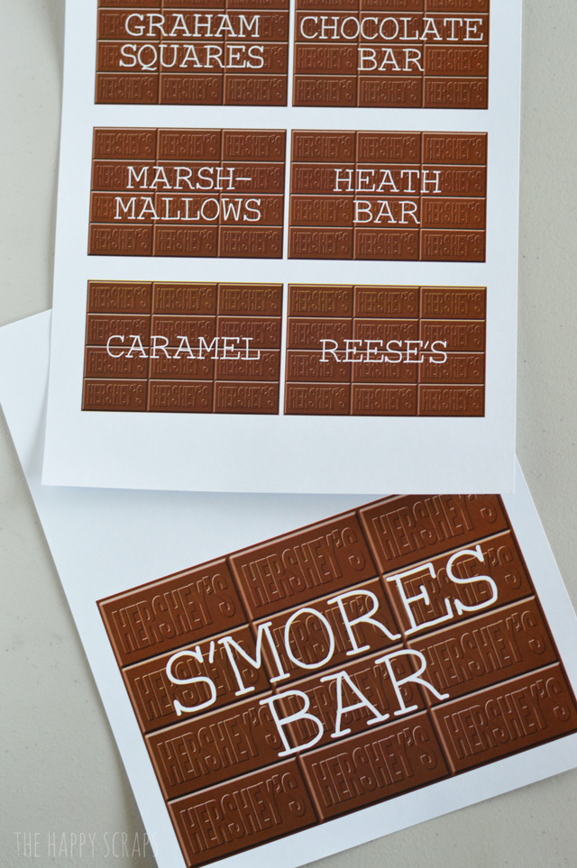 smore-topping-printables