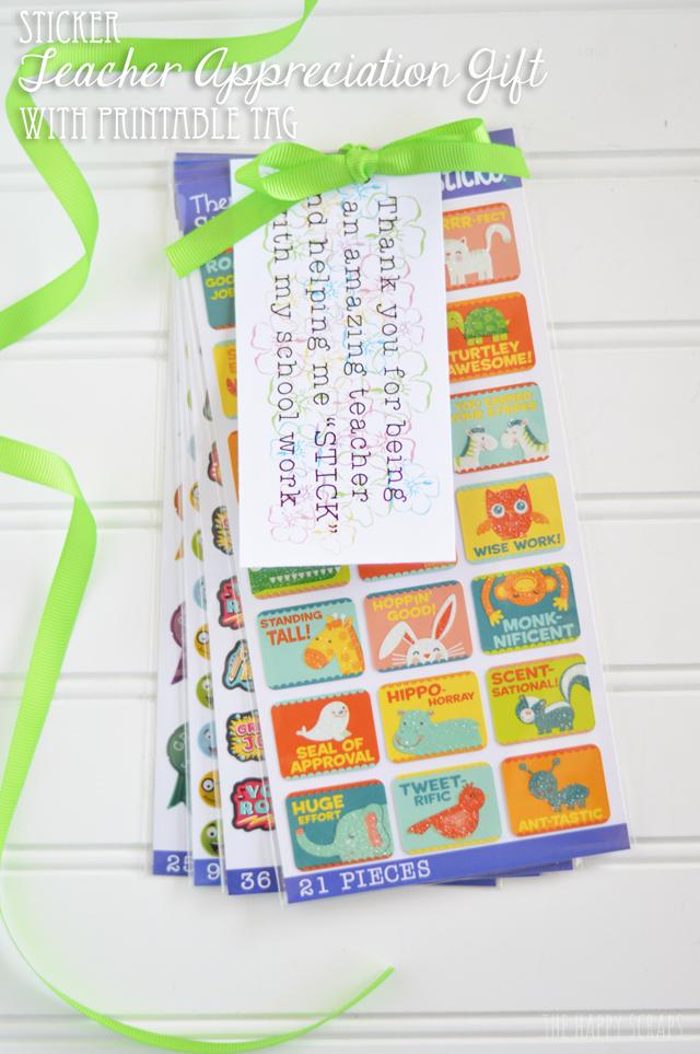 sticker-teacher-gift