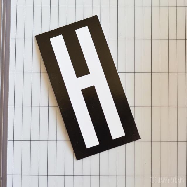 trim-letters