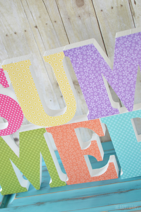 fun-summer-letters