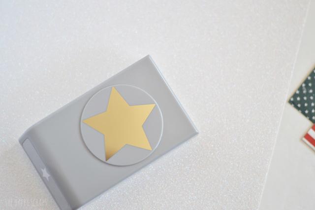 glimmer-paper-star
