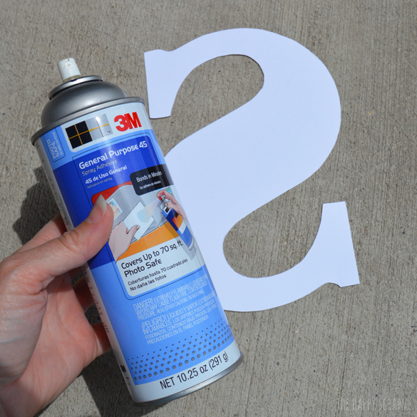 spray-adhesive