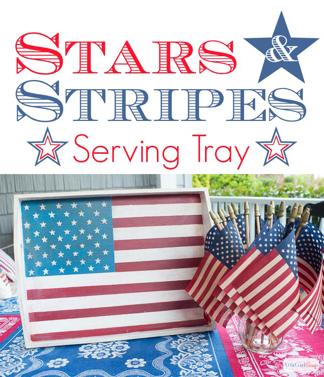 stars-stripes-flag-serving-tray