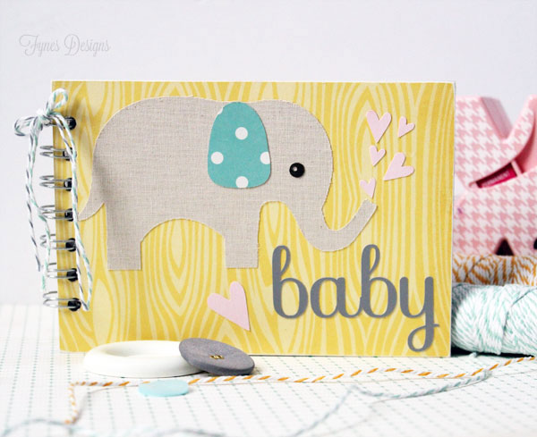 baby-wishes-album