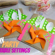 The Creative Exchange Link Party #60