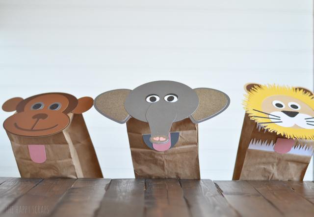 puppet-mouths