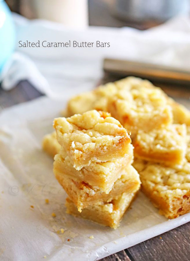 salted-carmel-butter-bars