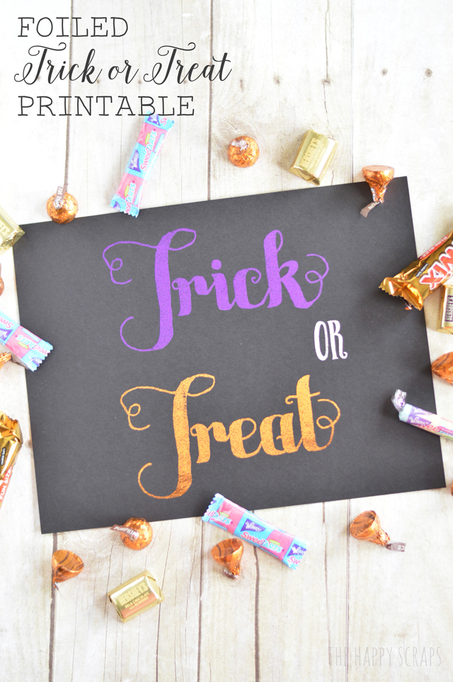 foiled-trick-or-treat-print