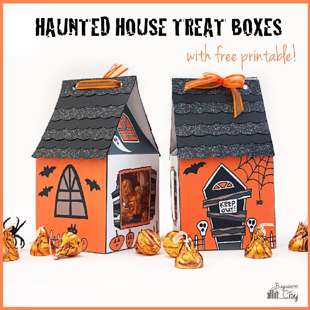 Haunted-House-Treat-Box-DIY-for-Halloween