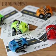 The Creative Exchange Link Party #86