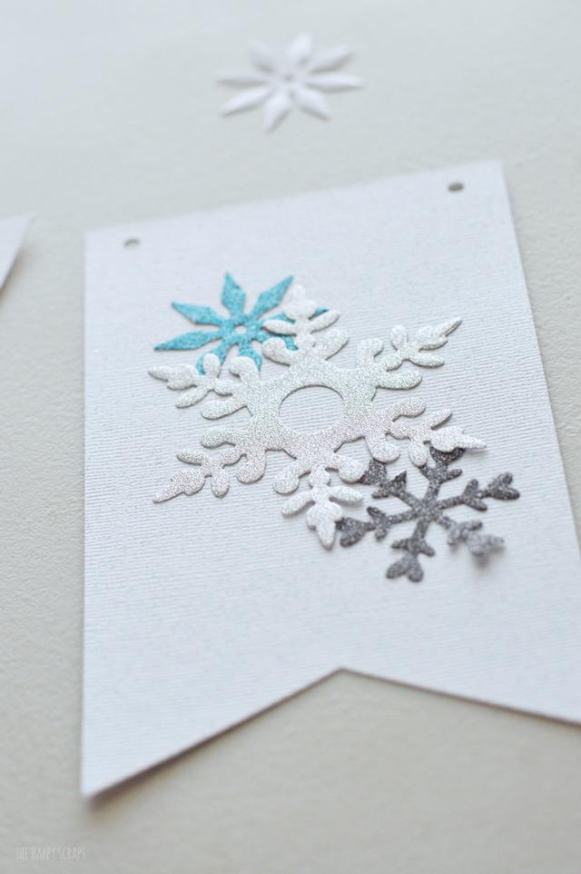 adhere-snowflakes