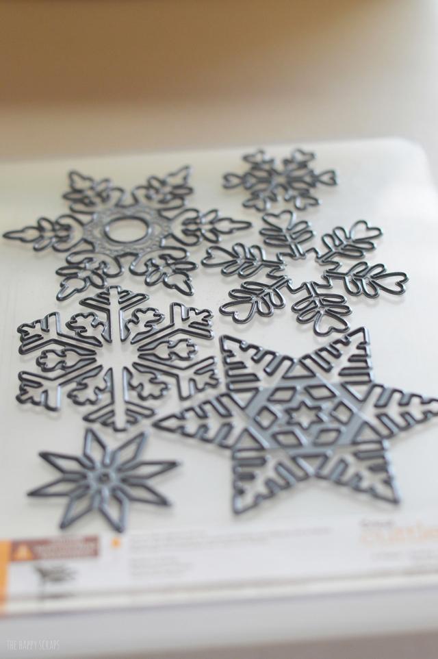 snowflake-dies