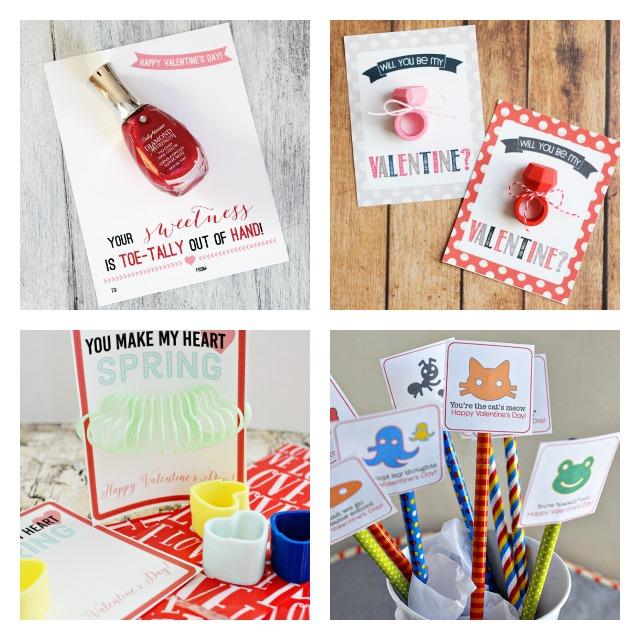 valentine collage 4