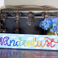 The Creative Exchange Link Party #95