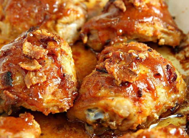 Honey-Mustard-Chicken